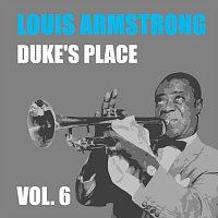 Louis Armstrong – Duke's Place Vol.  6