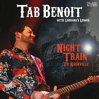 Tab Benoit, Louisiana's LeRoux – Night Train To Nashville [Live]