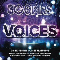 Various  Artists – 30 Stars: Voices
