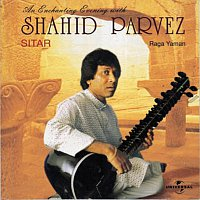 Ustad Shahid Parvez – An Enchanting Evening With Ustad Shahid Parvez