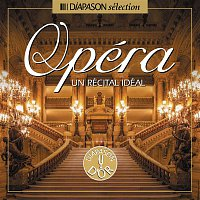 Various  Artists – Opéra, un récital idéal