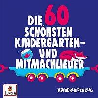 Lena, Felix & die Kita-Kids – Die 60 schonsten Kindergarten- und Mitmachlieder