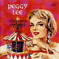 Peggy Lee – Christmas Carousel