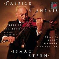 Isaac Stern, János Rolla, Franz Liszt Chamber Orchestra, Fritz Kreisler – Caprice Viennois: Music of Fritz Kreisler