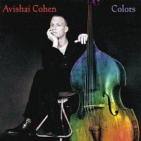 Přední strana obalu CD Colors