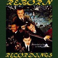 Gerry Mulligan, Gerry Mulligan Quartet – At Storyville (HD Remastered)
