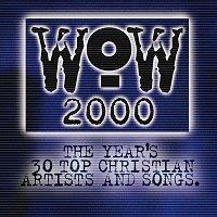 Různí interpreti – WOW Hits 2000