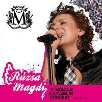 Rúzsa Magdi – T-Mobile Kapcsolat Koncert