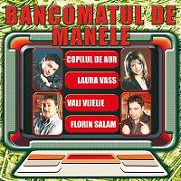 Různí interpreti – Bancomatul De Manele