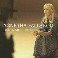 Agnetha Faltskog – That's Me - The Greatest Hits
