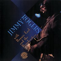 Jimmy Rogers, Ronnie Earl And The Broadcasters – Jimmy Rogers With Ronnie Earl And The Broadcasters [Live]