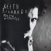 Keith Richards – Main Offender