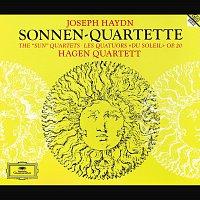 Hagen Quartett – Haydn: Sonnen-Quartette op.20