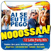 Různí interpreti – Nooossaa! (Ai Se Eu Te Pego) 12 Latin Party Hits