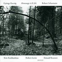 Kim Kashkashian, Robert Levin, Eduard Brunner – Kurtág, Schumann: Hommage a R. Sch.