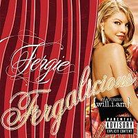 Přední strana obalu CD Fergalicious