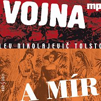 Různí interpreti – Vojna a mír (MP3-CD)