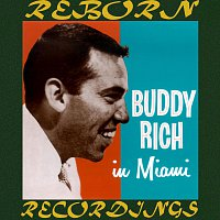 Buddy Rich – In Miami (HD Remastered)