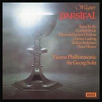 Sir Georg Solti, René Kollo, Christa Ludwig, Gottlob Frick, Zoltan Kelemen – Wagner: Parsifal