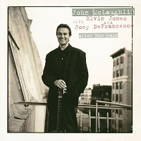 John McLaughlin, Elvin Jones, Joey DeFrancesco – After The Rain