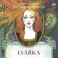 Barbora Hrzánová – Lvářka