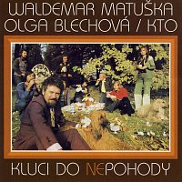 Waldemar Matuška – Kluci do nepohody + bonusy