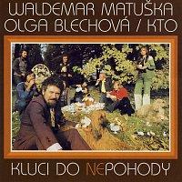 Waldemar Matuška – Kluci do nepohody
