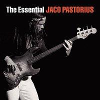 Jaco Pastorius – The Essential Jaco Pastorius