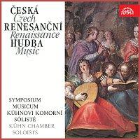 Různí interpreti – Česká renesanční hudba