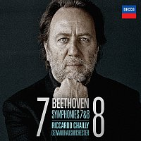 Gewandhausorchester Leipzig, Riccardo Chailly – Beethoven: Symphonies Nos. 7 & 8