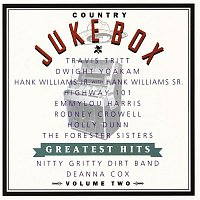 Country Jukebox Greatest Hits – Country Jukebox Greatest Hits Volume Two
