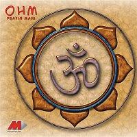 Přední strana obalu CD Ohm