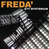 Přední strana obalu CD Ett mysterium