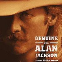 Alan Jackson – Genuine: The Alan Jackson Story