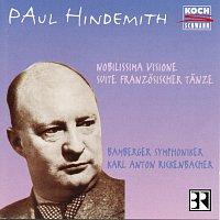 Bamberger Symphoniker, Karl Anton Rickenbacher – Nobilissima Visione, Suite franzosischer Tanze