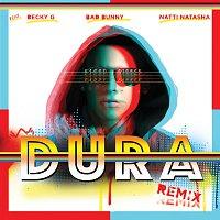 Daddy Yankee, Natti Natasha, Becky G, Bad Bunny – Dura [Remix]