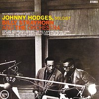 Johnny Hodges, Billy Strayhorn – Johnny Hodges With Billy Strayhorn And The Orchestra