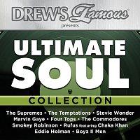 Různí interpreti – Drew's Famous Presents Ultimate Soul Collection