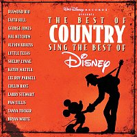 Různí interpreti – The Best of Country Sing the Best of Disney