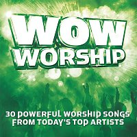 Big Daddy Weave – WOW Worship (Lime)
