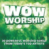 Various – WOW Worship (Lime)