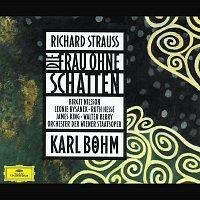Orchester der Wiener Staatsoper, Karl Bohm – Strauss, R.: Die Frau ohne Schatten