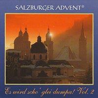 Různí interpreti – Salzburger Advent: Es wird scho glei' dumpa Vol. 2