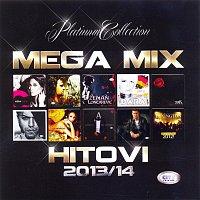 Různí interpreti – Mega Mix Hitovi 2013/14