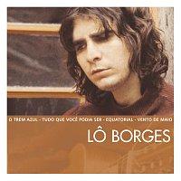 Lo Borges – The Essential