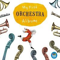 Různí interpreti – My First Orchestra Album