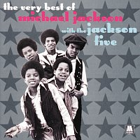Michael Jackson, Jackson 5 – The Very Best Of Michael Jackson With The Jackson 5