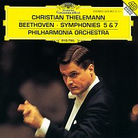 Philharmonia Orchestra, Christian Thielemann – Beethoven: Symphonies No.5 & No.7