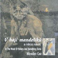 Přední strana obalu CD V háji mandelíků a něco navíc - Disc. 2