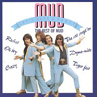 Mud – Let's Have A Party - The Best Of Mud